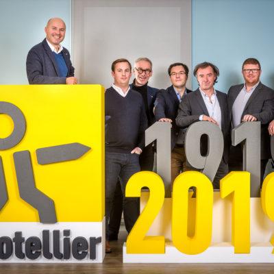 logo 3d polystyrene anniversaire