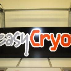 EasyCryo en polystyrène par Polydecoup